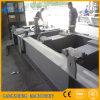 Профессиональный промышленный подвергать механической обработке доски металлического листа