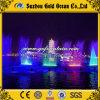 Meer dat de Veranderlijke Fontein van de Muziek van de Eigenschappen van het Water Decoratieve drijft