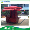 Public Use (FY-002B)를 위한 튼튼한 Wooden Flower Cart