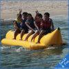 Barco de banana inflável do parque da água para a venda