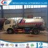 좋은 품질 2.5t LPG 가스 탱크 트럭