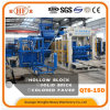 Machine contrôlée hydraulique de matériaux de construction avec l'AP