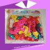 Подгонянный цветастый воздушный шар с печатание для промотирования (KB-006)
