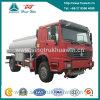 Sinotruk는 HOWO 전부 4X4 연료 유조 트럭을 운전한다