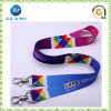 최신 Sale Heat Transferred & Promotional Gifts (JP-L010)를 위한 Sublimation Lanyard