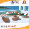 Nuovo sofà del rattan del giardino di disegno (UL-B2003)