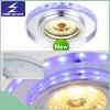 techo ahuecado 85-265V Downlight del LED para la decoración