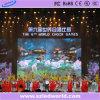 P5 para interior / exterior Pantalla LED de publicidad en pantalla Junta de China Facotry
