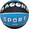 Fünf Größen-Gummibasketball (XLRB-00249)