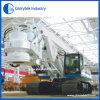 Машинное оборудование конструкции учредительства/пробуренная буровая установка кучи