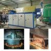 Machine personnalisée de chauffage par induction pour la crémaillère Wh-VI-300kw de direction d'automobile