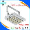 Diffuseur modulaire extérieur de lumière d'inondation de Philips Meanwell LED d'éclairage de LED