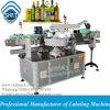 Автоматическая машина для прикрепления этикеток сторон двойника бутылки шампуня в Шанхай