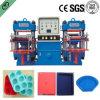 Die Gummiteile, welche die reparierte Maschine produzieren, formen freies Tranining SGS/CE