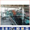 Linea di produzione di gomma Semi-Automatica della briciola da ISO9001 per il pneumatico