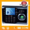 Biométrico de huellas dactilares Oficina de Asistencia del Empleado Tracking System Hf-Iclock360