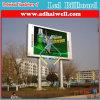 Cartelera a todo color de la visualización de la publicidad de pantalla del LED