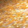 Yellowlipの貝のモザイク・タイル、金真珠母(YMT-RE20)