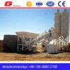 販売(YHZS40)のための高品質の移動式コンクリートの混合の区分端末