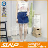 Fashion Sexy Hot Sell Ladies jupe robe denim short jeans