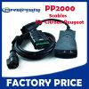 Diagbox Lexia3 PP2000 для Citroen Peugeot с первоначально полным обломоком