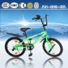 A bicicleta de 4 crianças do triciclo dos bebés das bicicletas da roda com cesta caçoa bicicletas