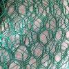 Плетение провода винила Coated шестиугольное