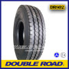 Qingdao 2015 Doubleroad Import 12.00r20 Tyre Manufacturer