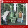 Bobina d'acciaio galvanizzata tuffata calda di Dx51d usata per costruzione