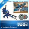 Smerigliatrice integrale d'acciaio pneumatica del bit dell'acciaio & dello scalpello di trivello