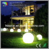 Sfera Shape LED Light per il giardino Outdoor di Pool