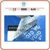 Compressore Evident Security Sealing Label/Matt Silver Color/Partial Transfer (zx-30)