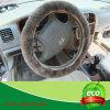 De echte Dekking van het Stuurwiel van de Auto van de Schapehuid