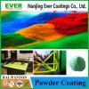 Grano di legno per il rivestimento di alluminio della polvere