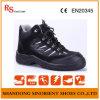 Química Resistente à vaca suede couro sapatos de segurança atacado