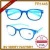 Fr1446 novedad Diseñado 2015 Nuevo Modelo Ultra Thin gafas de lectura manufacturados en China