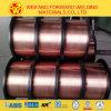 Dia 0.8/0.9/1.0/1.2/1.6mm 황금 브리지 제조자를 가진 Er70s-6 MIG 용접 전선 이산화탄소 용접 전선
