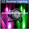 54PCS RGBW Waterproof DEL PAR Light