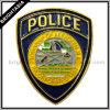 Professionele Quality Metal Police Badge voor custom -Made (byh-10061)