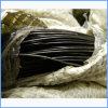 柔らかい品質の黒の鉄ワイヤー