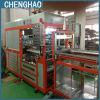 Vácuo automático do PVC que dá forma à máquina