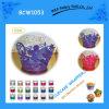 Emballage de gâteau de fondant de BBA (BCW1053)