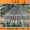 201 Polish Stainless Steel Decorative Tube