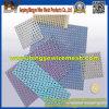 De geperforeerde Bladen van het Aluminium/de Decoratieve Comités van het Aluminium
