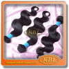 5A 브라질 Hair는 Virgin Hair Extension이다