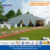 Outdoor Events를 위한 Structure 알루미늄 PVC Coated Wedding Party Tent