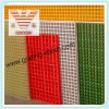 FRP/GRP Transparent Gratings in Constructions