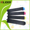 Cartucho vacío del toner de la impresora laser de China para Kyocera (Taskalfa 2550ci)