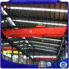 grúa de puente eléctrica modelo del alzamiento de la LH 10t para la venta