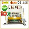 Máquina hidráulica del enladrillado de la biomasa de Pengda ISO14001